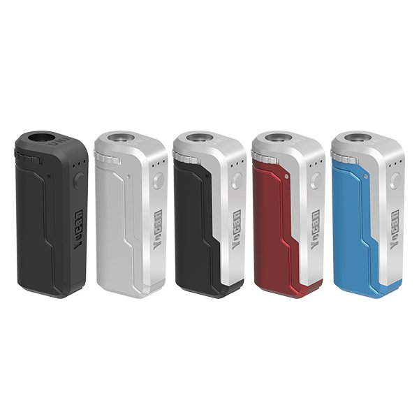 Yocan UNI provides five colors.