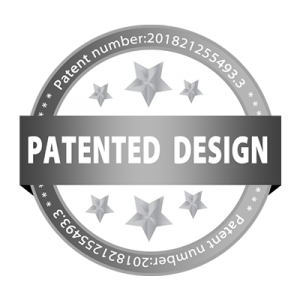 Yocan Vape Device Patent Design