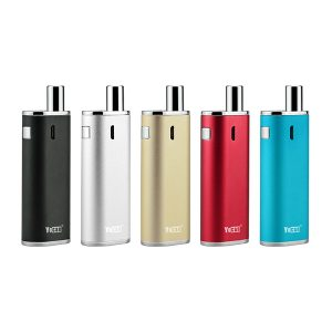 The Yocan Hive Vape Kit 2-in-1 multi-vaporizer pen.