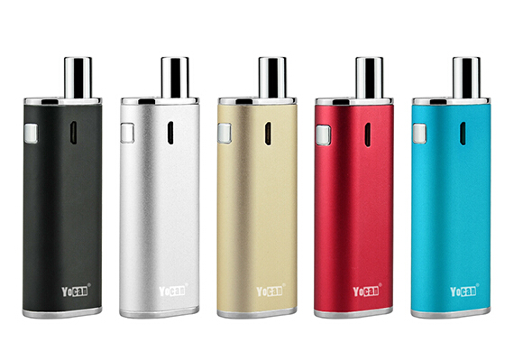 Yocan Hive come in 5 colors