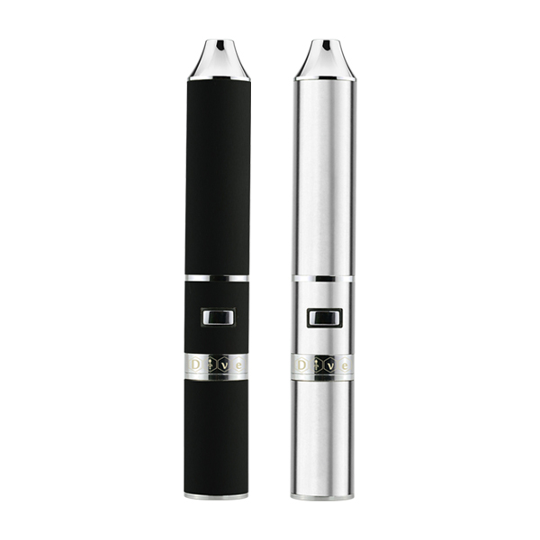 the Yocan Dive is a budget electronic nectar collector with a solid performance at a low price.