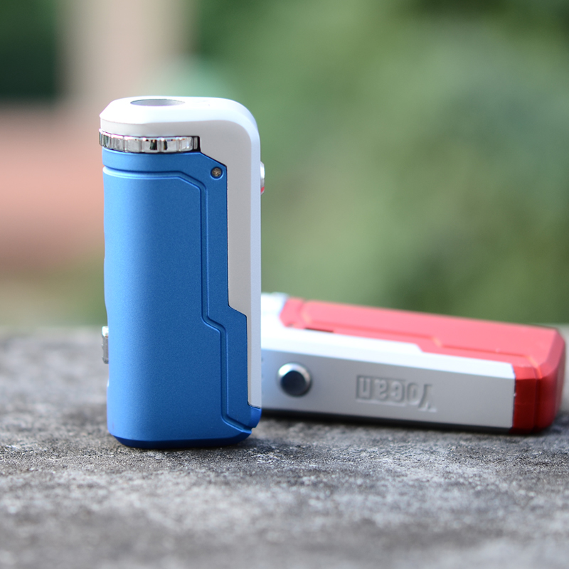Yocan UNI - hot sale box mod 04