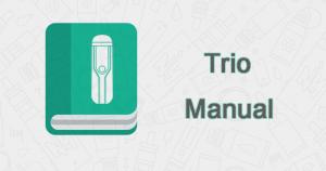 Yocan Trio Vape Pen User Manual Download