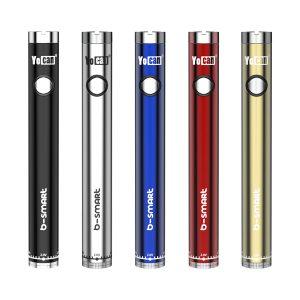 Yocan B-smart vape pen battery