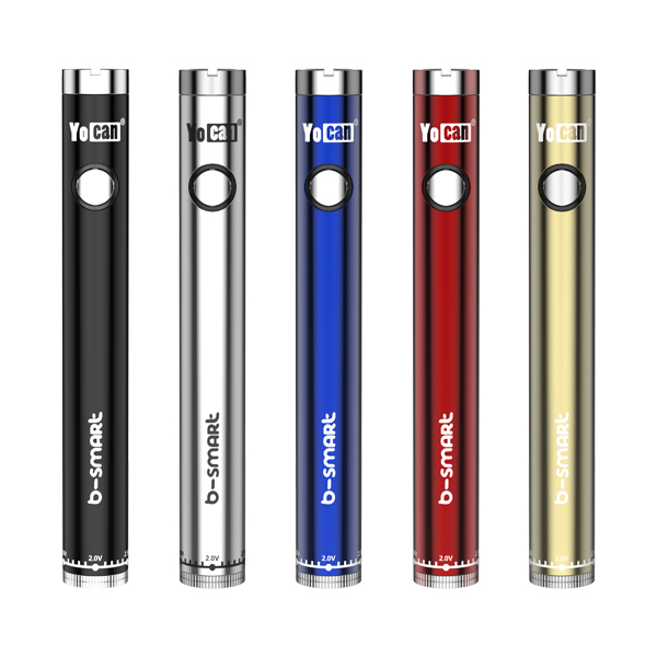 Yocan B-smart vape pen battery