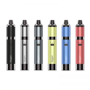Yocan Regen is a true pocket friendly vaporizer pen.