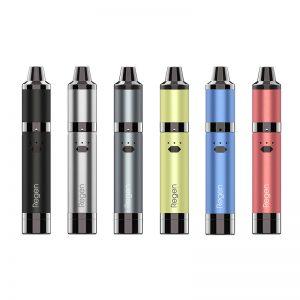 Yocan Regen is a true pocket friendly vaporizer pen.