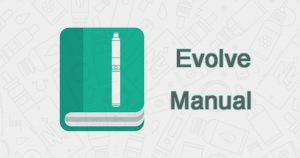 Yocan Evolve user manual