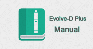Yocan evolve-d plus user manual