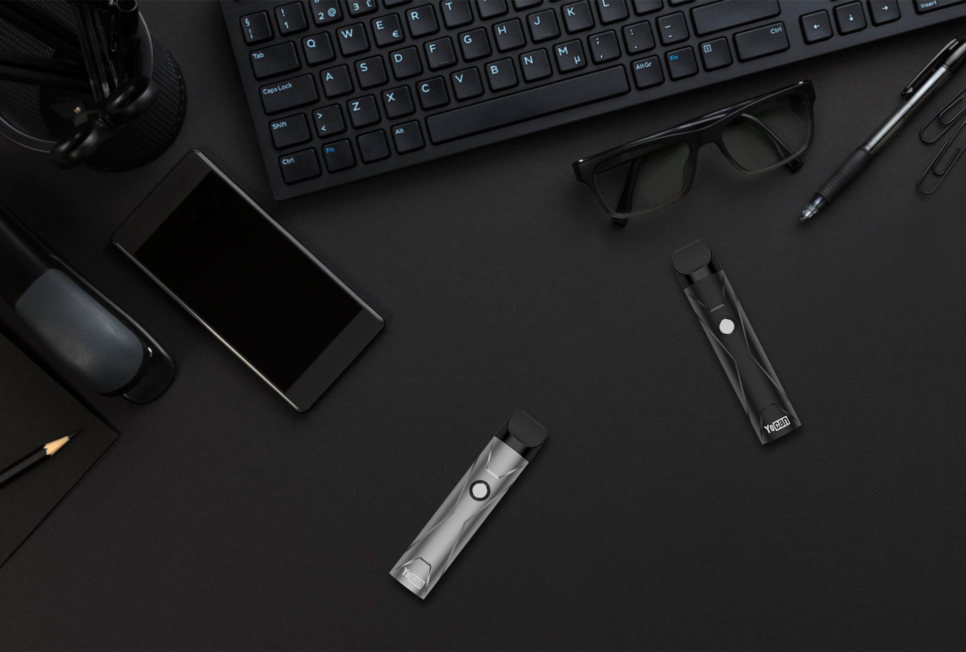 Yocan X Pod System provides you the best vaping experience.
