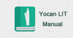Yocan LIT user manual download