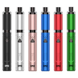 Yocan Armor Plus is a solid choice for anyone wanting to use a dependable and reliable concentrate vape pen.