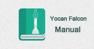 Yocan Falcon user manual downloa