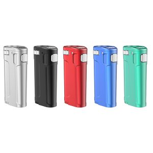Yocan UNI Twist is an innovative Box Mod with small and discreet appearance.
