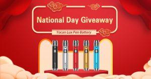 yocan lux pen battery